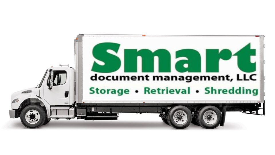 Smart Document Storage